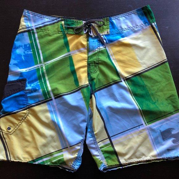 Billabong Platinum Stretch Board Shorts 38